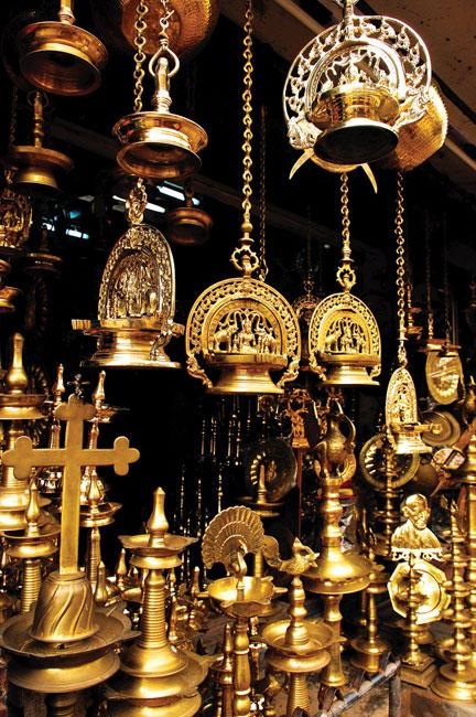 Brass Metals