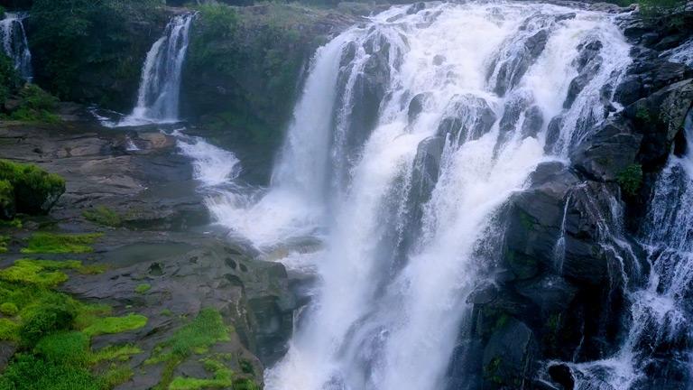 Thoovanam Falls, Chinnar