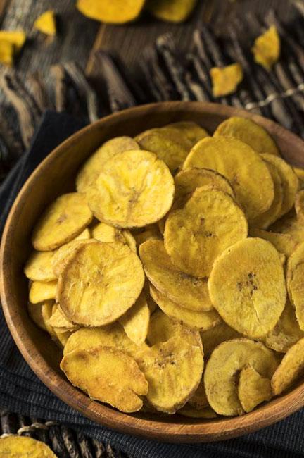Kerala Chips