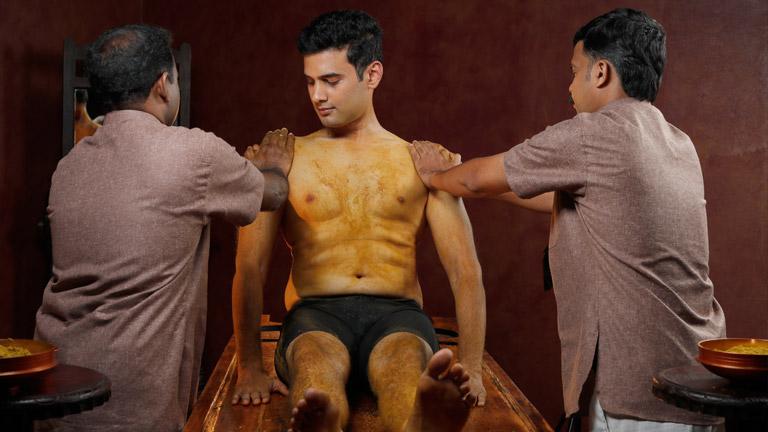 Specialized Ayurveda Treatments