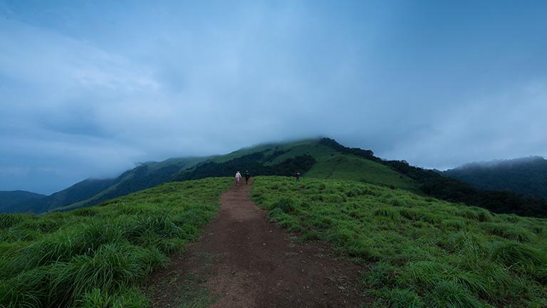 Trek to Paithalmala