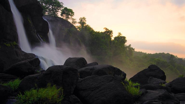 Central Kerala