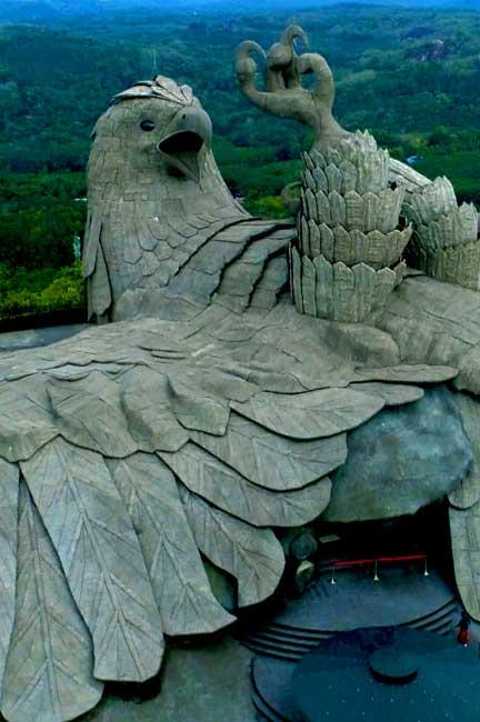 Jatayu Earth's Center