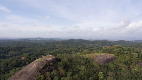 Nadukani Hills