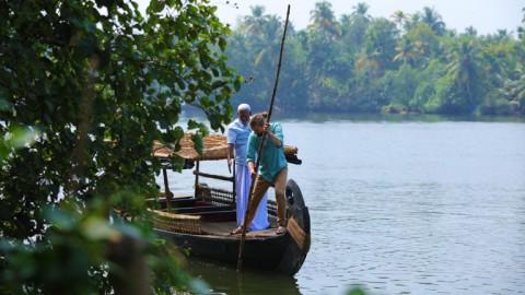Canoe Cruising