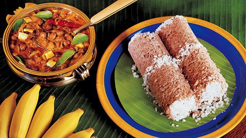 Kerala Cuisine Experience