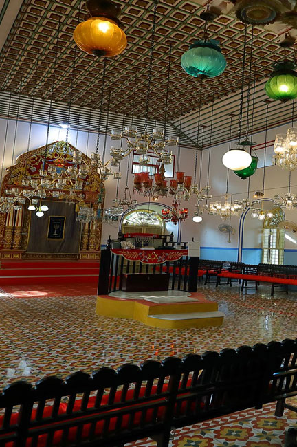 Judaism in Kerala