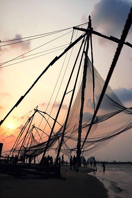 Cochin siti di incontri