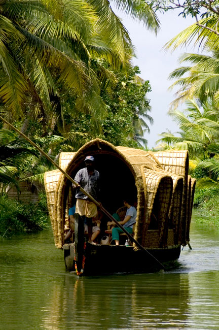 welcome to kerala tourism   official website of department of  houseboat cruisehave you ever gone cruising in a houseboat on the  backwaters of kerala if you havent make sure you do this is easily one  amongst the
