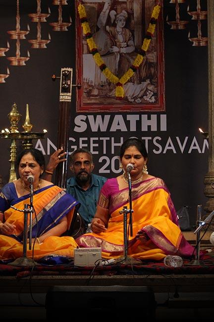 Swathi Sangeetholsavam