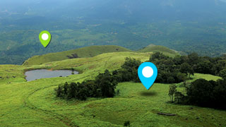 How to find a Place in Kerala