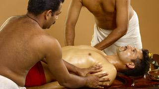 Abhyanga - Thérapie ayurvédique