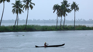 Backwaters d'Alappuzha 13
