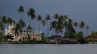 Backwaters d'Alappuzha 16
