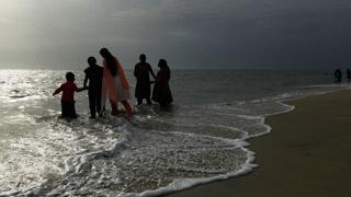 Alappuzha Beach 3