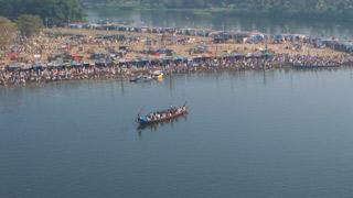 Aluva Shivaratri Mannappuram