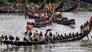 आरन्मुला नौका दौड़- 1