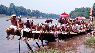 आरन्मुला नौका दौड़- 2