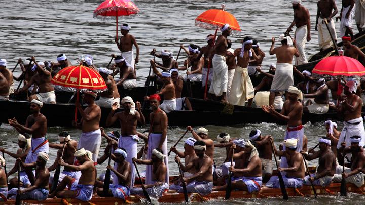 आरन्मुला नौका दौड़ 2