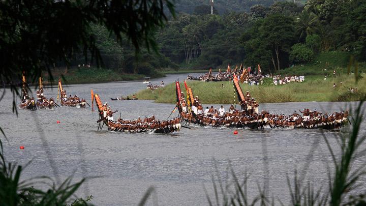 आरन्मुला नौका दौड़ 4