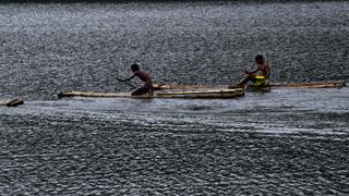 Boating, Parambikulam