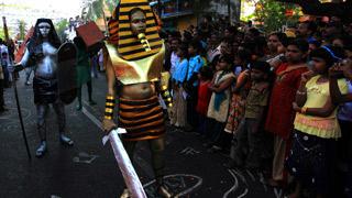 Carnaval de Cochin -3