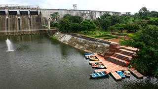 السد، مالامبوزا