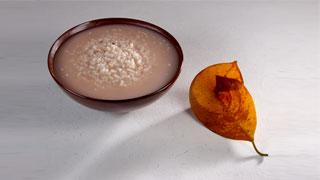 Kanji or Porridge