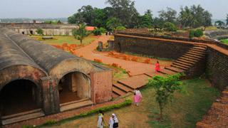 Kannur Fort - 1