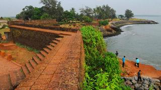 Fort Kannur - 2