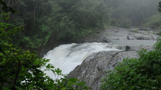 Kanthanpara falls