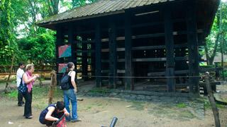 कोडनाड हाथी प्रशिक्षण केंद्र