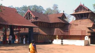 Kodungalloor Bhagavathy Temple