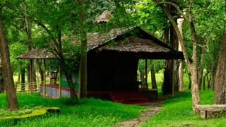 Parambikulam Tiger Reserve, Palakkad
