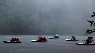 بحيرة بوكوت