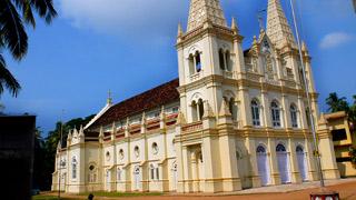 Basilique Santa Cruz
