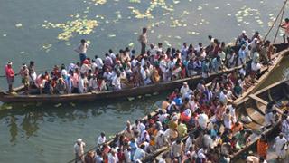 Shivaratri Mannappuram Aluva