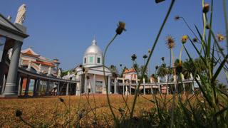 اكنيسة القديس توماس. كودونغالور