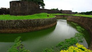 Fort Tipu - 1