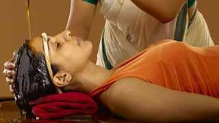 How to get an Ayurvedic treatment?