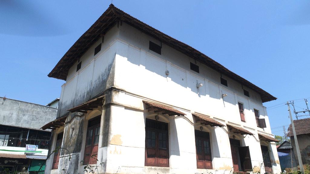 Mala Synagogue