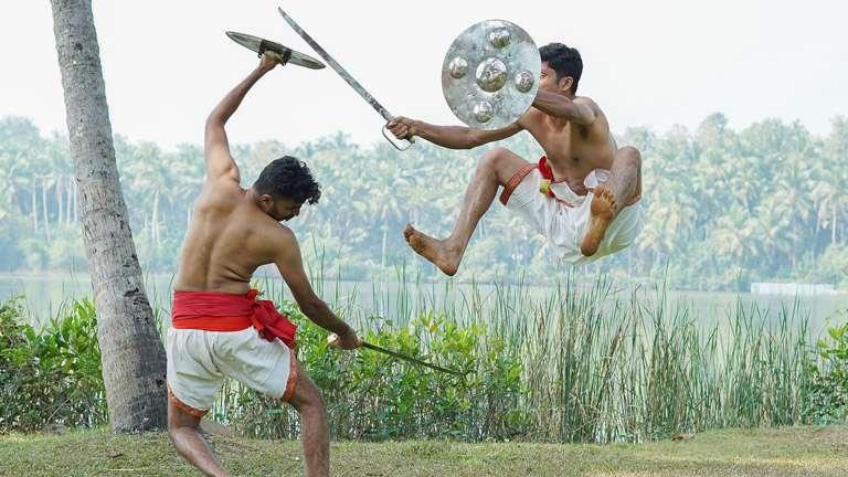 Angathari