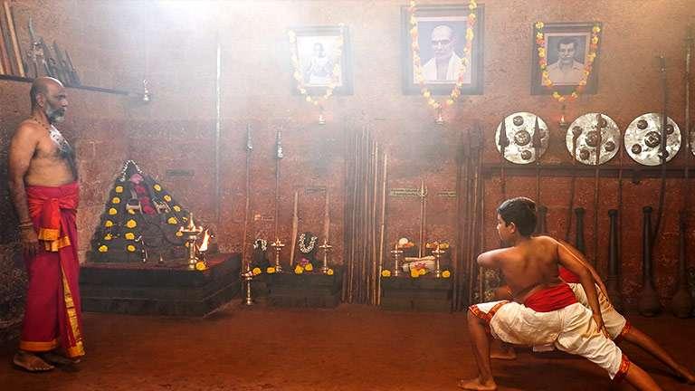 Poothara and Guruthara Vandanam