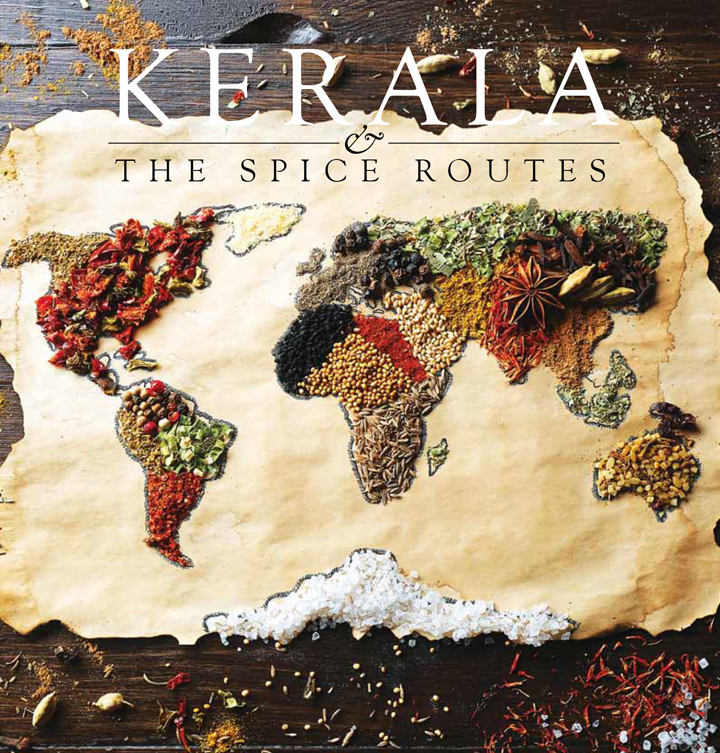 Kerala and the spice routes