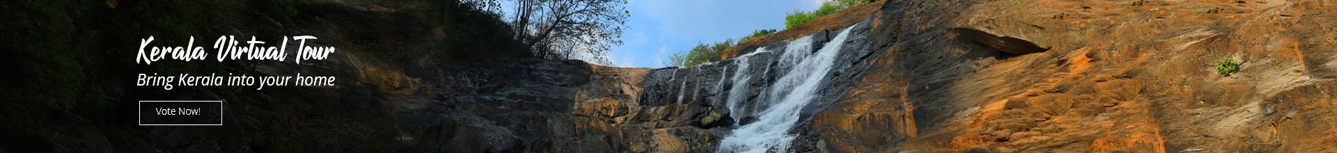 Kerala Virtual Tour