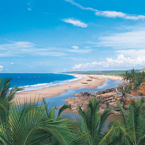 Kerala Places To Visit: Official Website Of Department