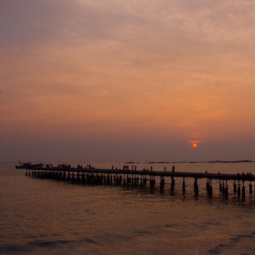 Kerala Panorama