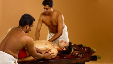 Thérapie de rajeunissement en Ayurveda