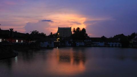 શ્રી પદમનાભસ્વામી મંદિર
