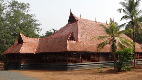 കേരള കലാമണ്ഡലം